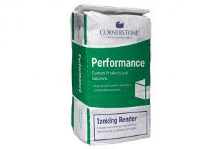 Cornerstone Tanking Render