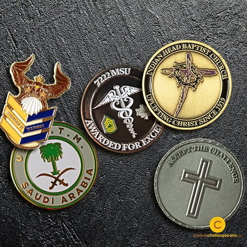 Challenge Coin Meaning