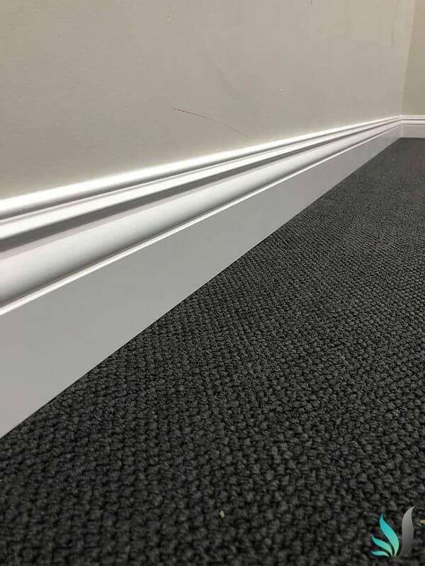 Custom Creations Perth WA federation bedroom skirting boards