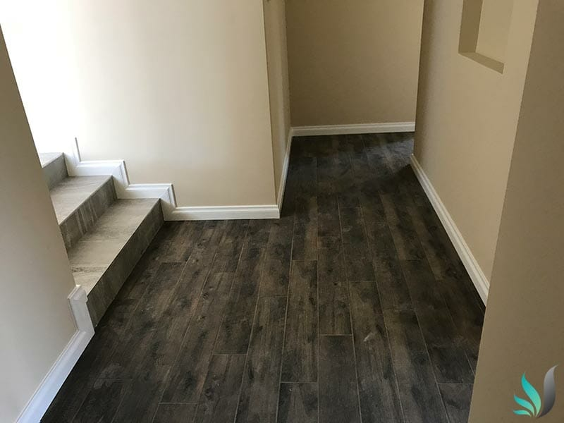 Custom Creations Perth WA skirting boards for stair cases