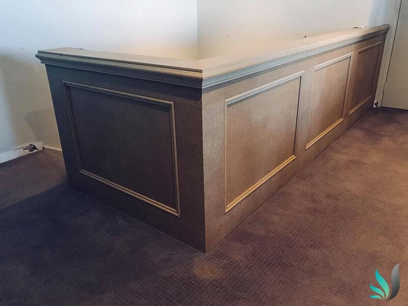 Wainscoting Wall Panelling for Homes in Perth