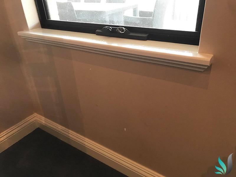 Custom Creations Perth WA window sills