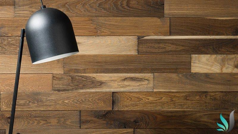 Custom Creations Perth WA timber feature wall