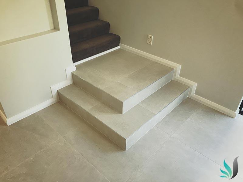 Custom Creations WA skirting boards Claremont Perth WA Stairs