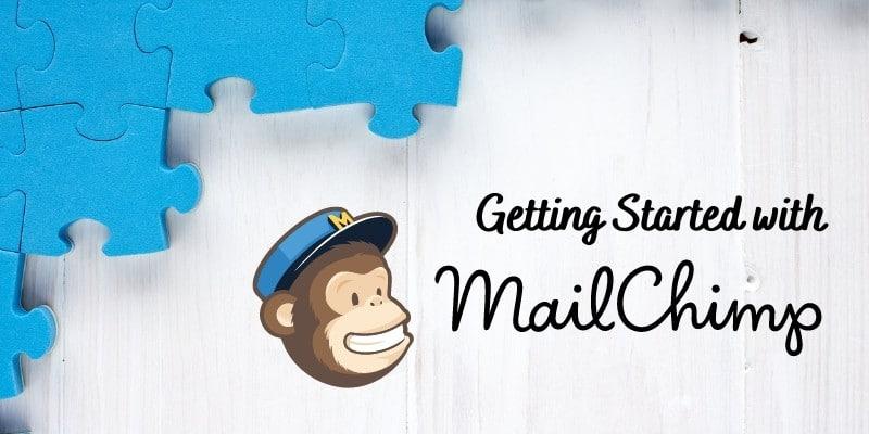 how to setup mailchimp