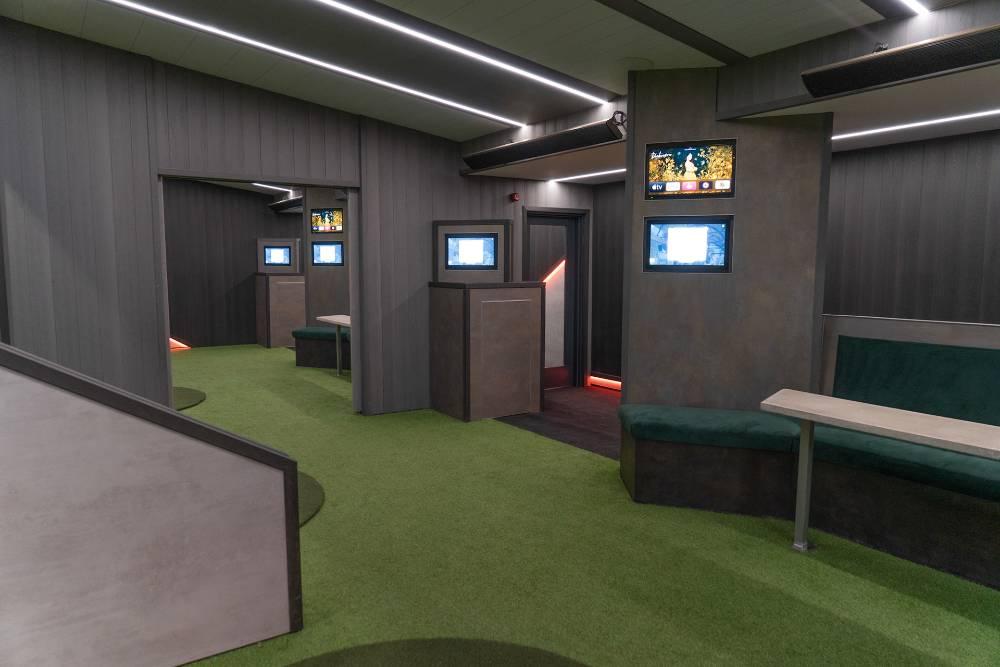 Delapre Golf Centre - The Green Room - Super 6 - Website Image 2