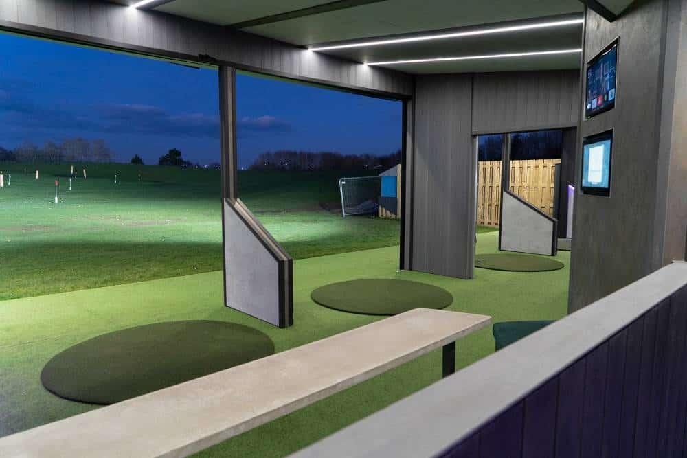 Delapre Golf Centre - The Green Room - Super 6 - Website Image 8
