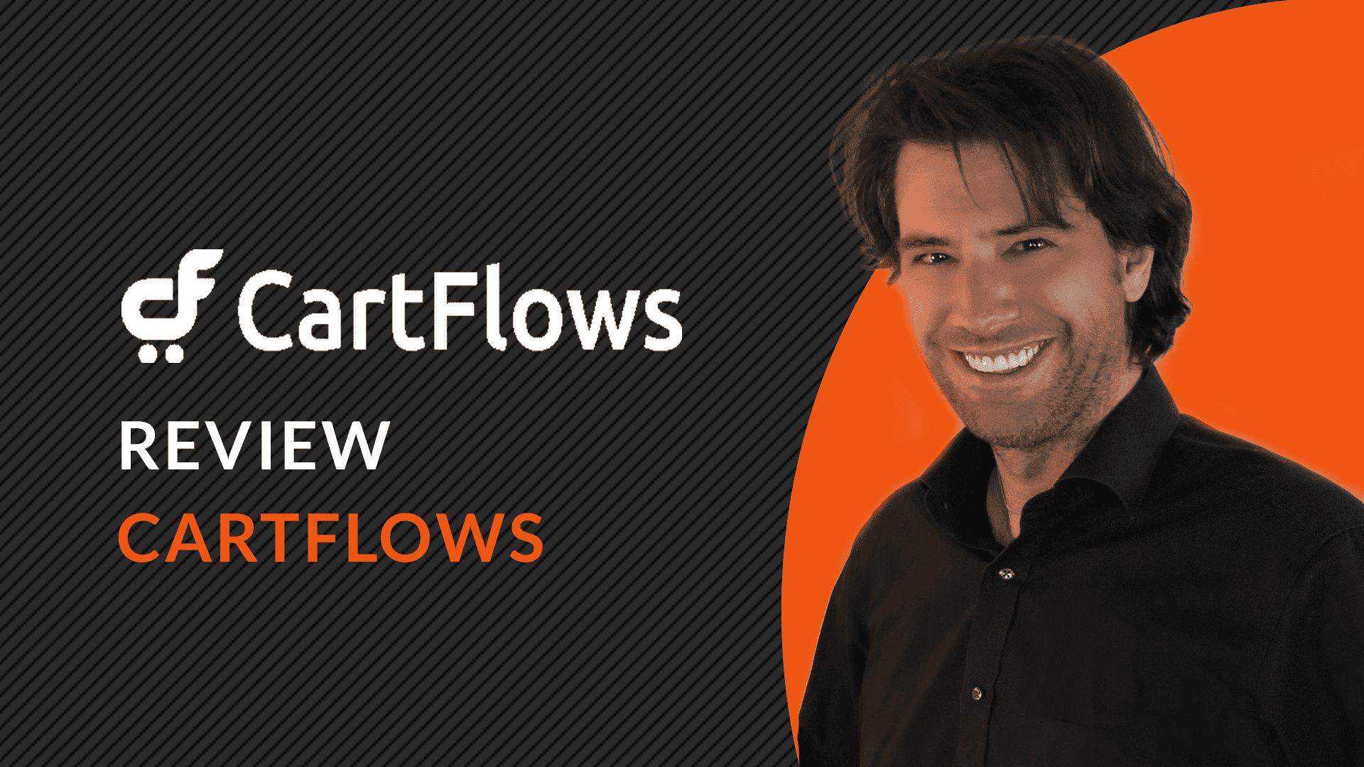 Cartflows WooCommerce Plugin für SalesFunnel, Order-Bumps, Upsells und Downsells.