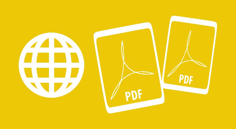 Professionelle PDF-Lösung für Unternehmen