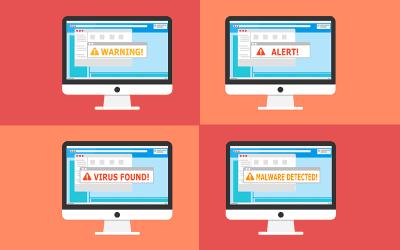 Wie oft wird WordPress im Vergleich zu Joomla, Drupal, Magento gehackt?