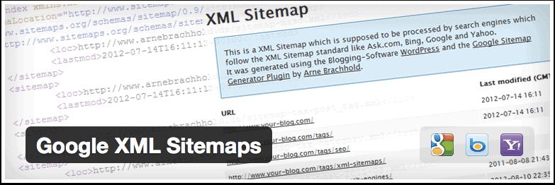 WordPress---Google-XML-Sitemaps---WordPress-Plugins
