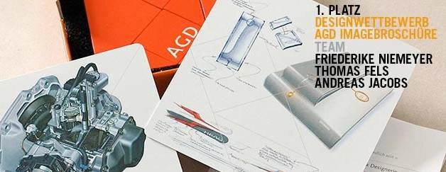 5 Tipps wie man Designwettbewerbe gewinnt.