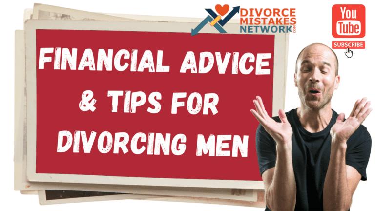 - Divorce Finances -