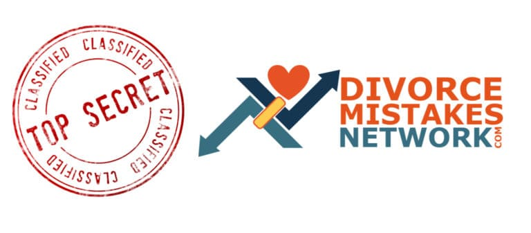 divorce mistakes network coming soon