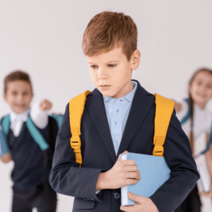 possible effects of divorce on kids