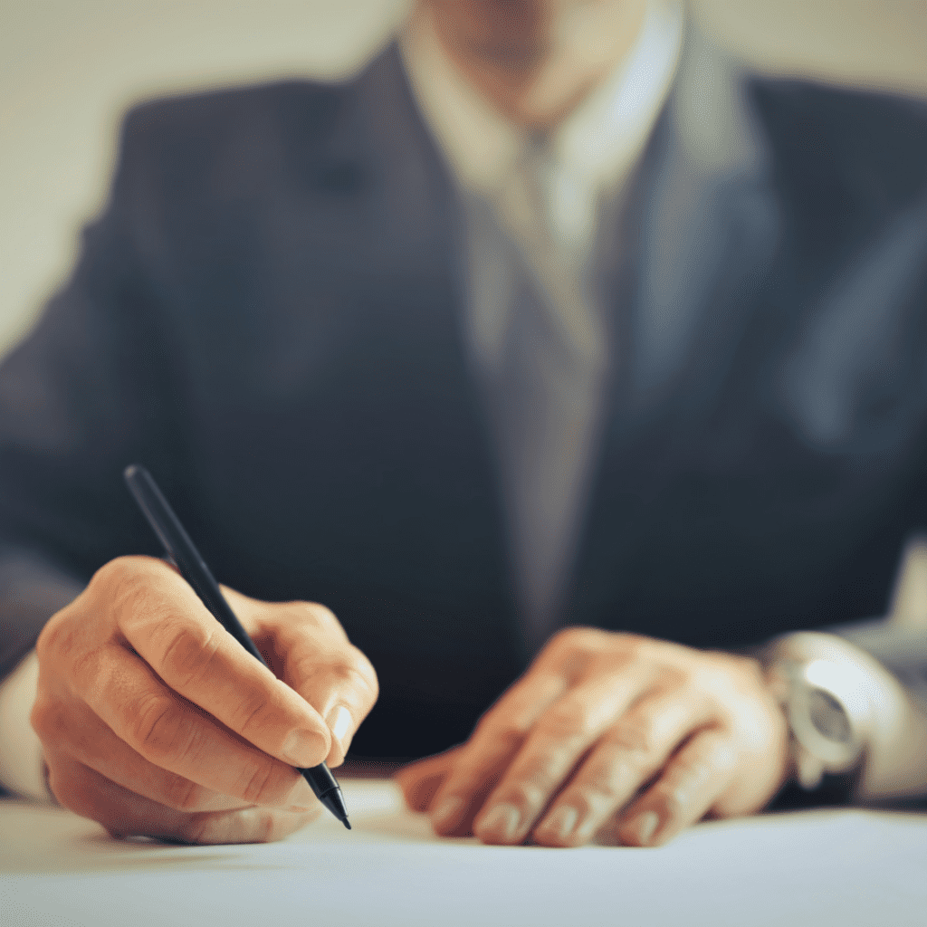 divorcing without a lawyer