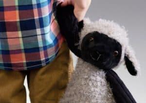 lulu the lamb