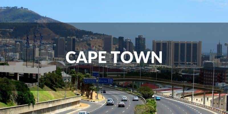 Best Driving School In Cape Town