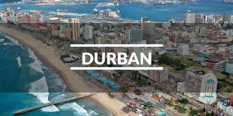 Driving School In Durban