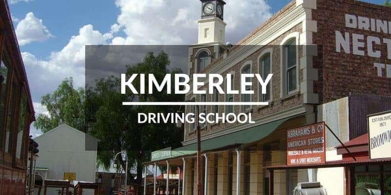 Driving School Kimberly