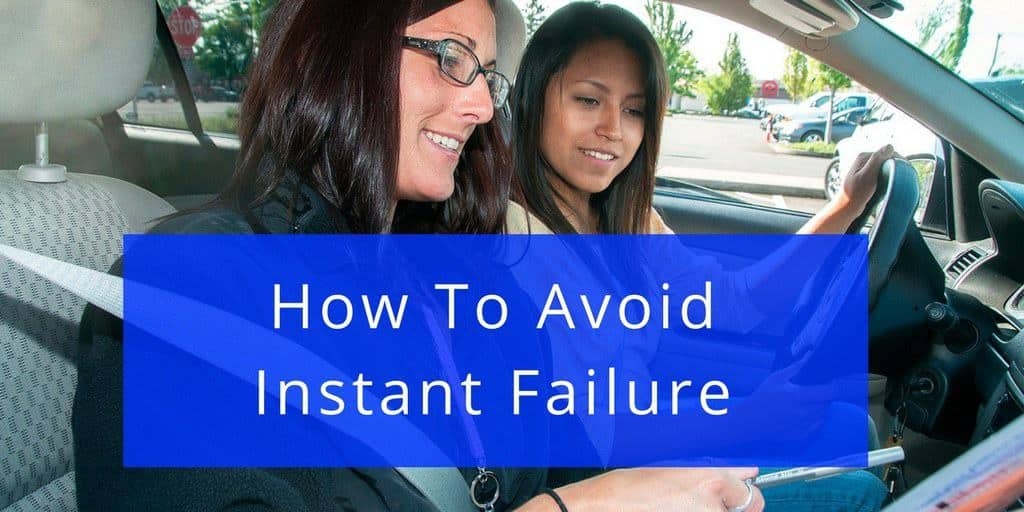 How To Avoid Instant Failure