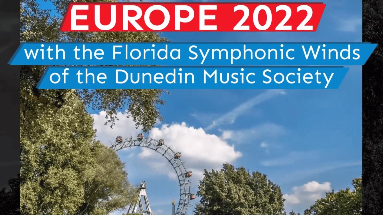 DMS European Tour 2022