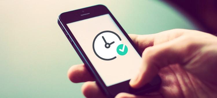 control horario trabajadores app