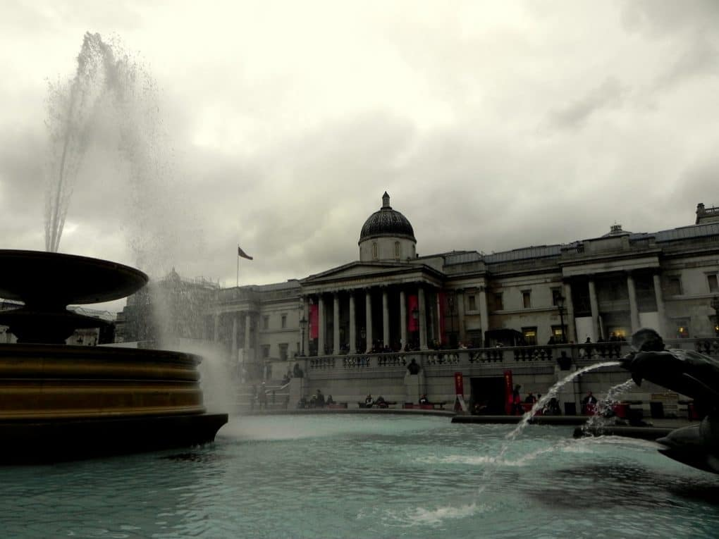 national gallery photo