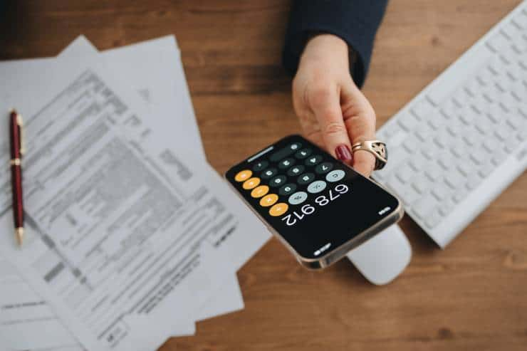 Calculating Your Propertys Value
