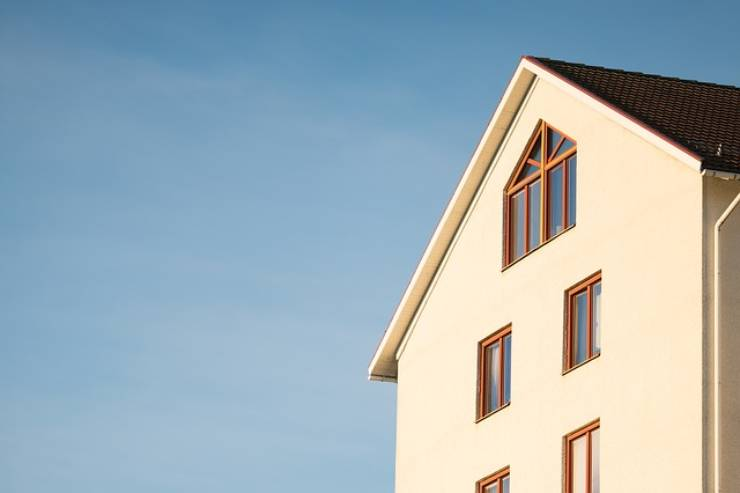 Can You Pay Off a Mortgage with a Home Equity Loan