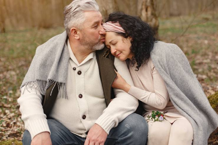 How Much is the State Pension for A Married Couple