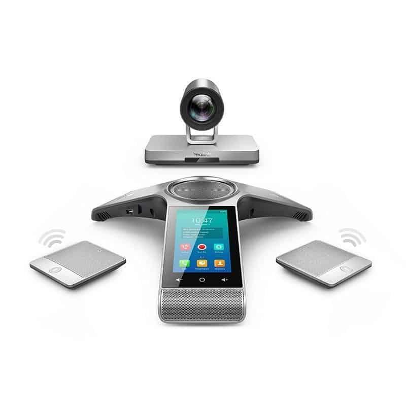Yealink VC800 Phone Wireless