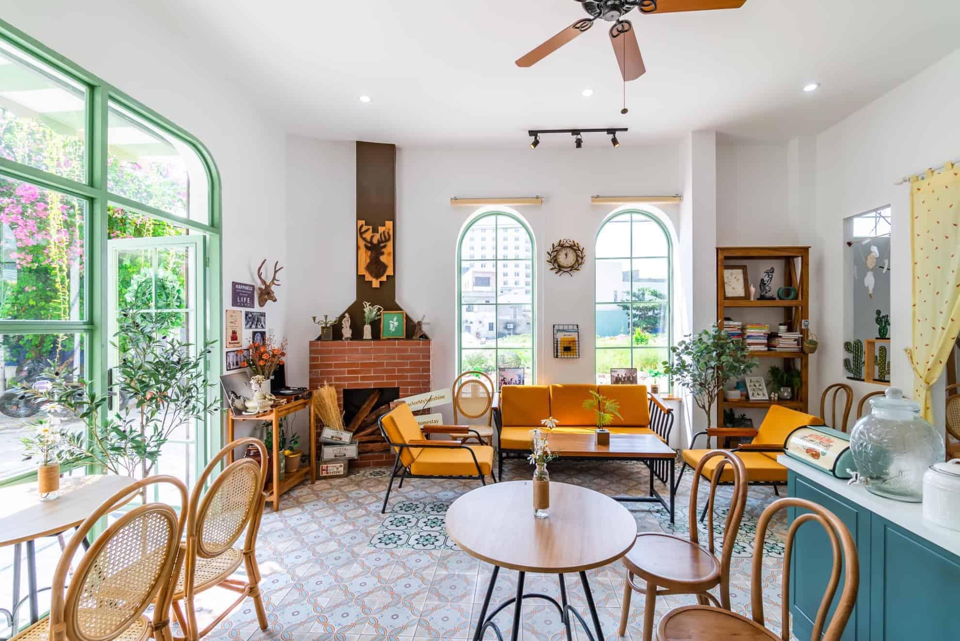 Top 10 homestay đẹp tại Đà Nẵng cực chất 3