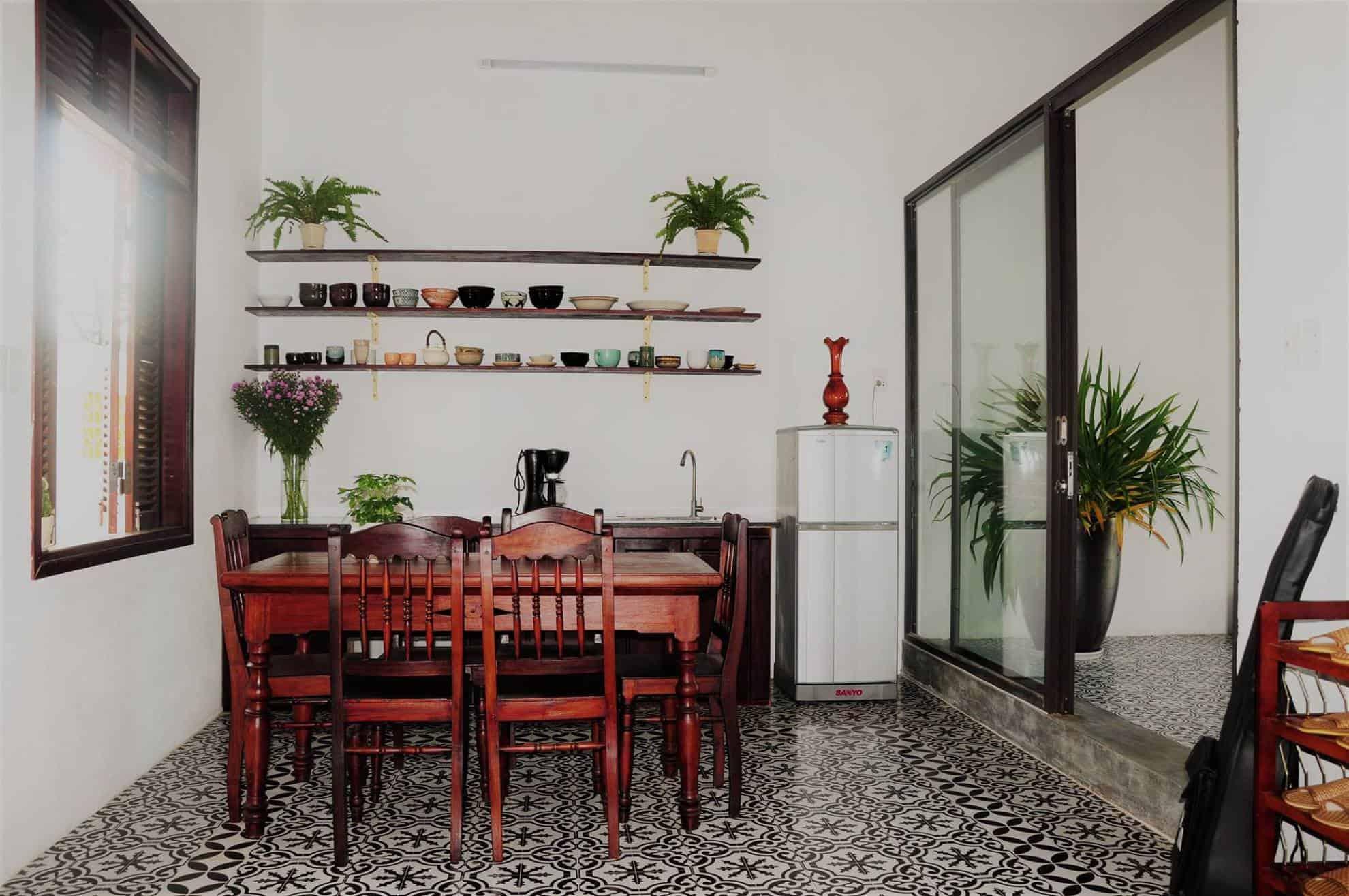 Top 10 homestay đẹp tại Đà Nẵng cực chất 19