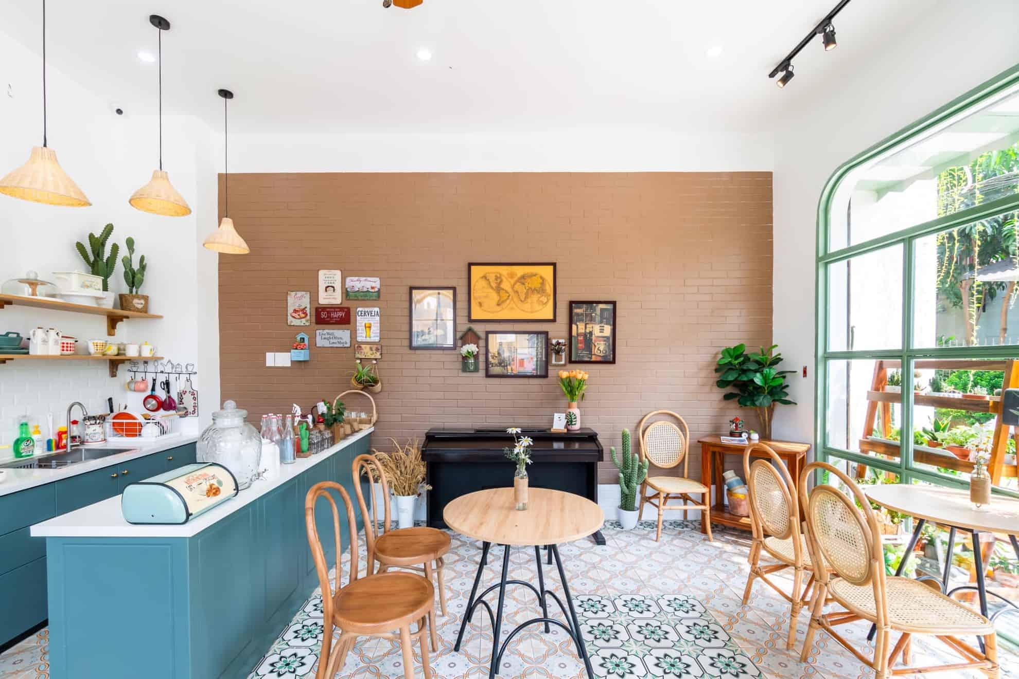 Top 10 homestay đẹp tại Đà Nẵng cực chất 4