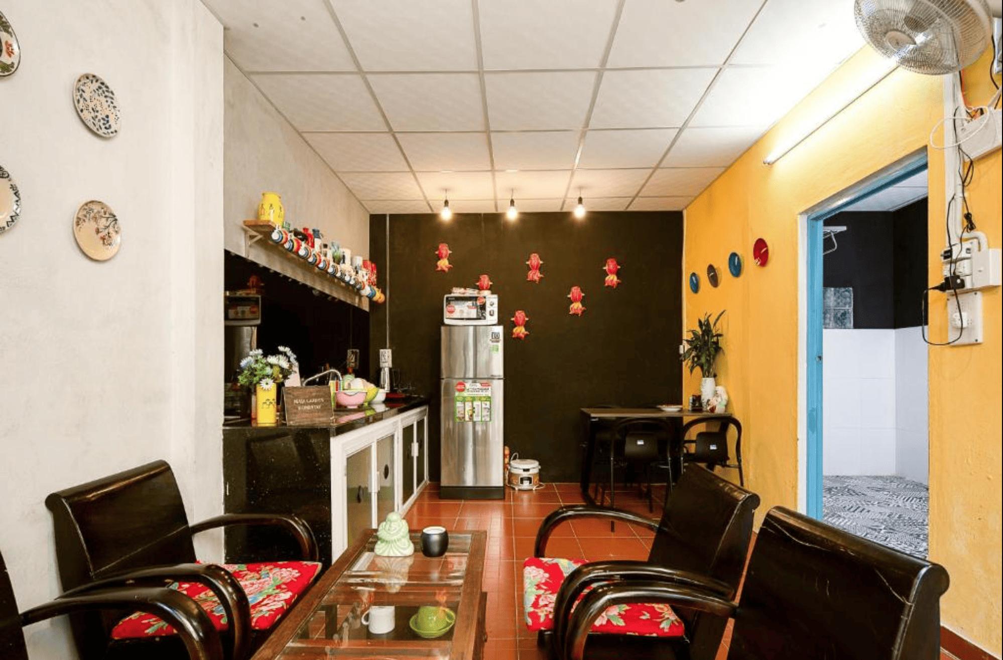 Top 10 homestay đẹp tại Đà Nẵng cực chất 48