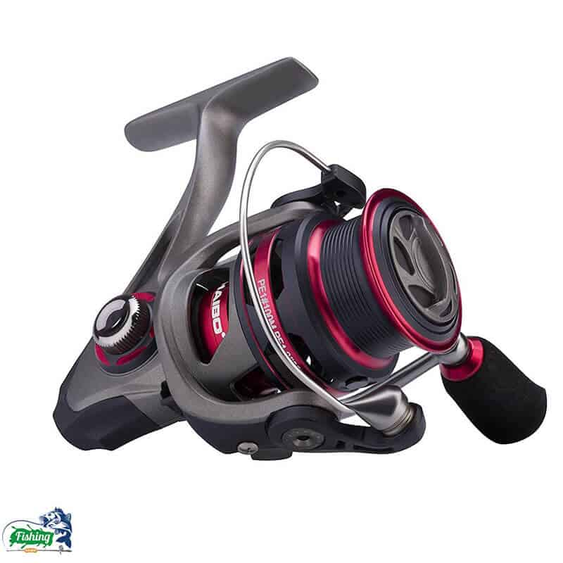 HaiBo Saltwater Fishing Reel