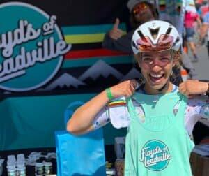 Meet Sarah Sturm: Cycling's All Terrain Superstar Preview Image
