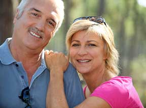 Study Finds Boomers Are Sinking Their Teeth Into Looking Younger