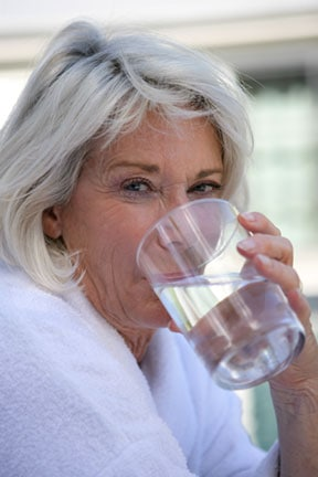 Why It's Time to Start Drinking More Water