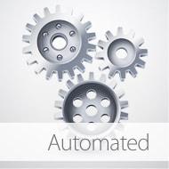 automated flip