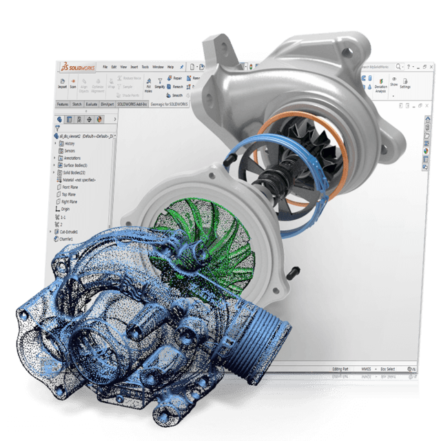 geomagic for solidworks hero