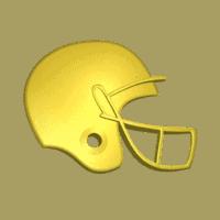 helmet-3d-relief