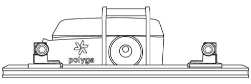 Polyga CarbonXL illustration