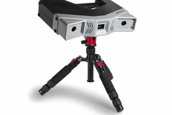 handheld 3d scanner with tripod option
