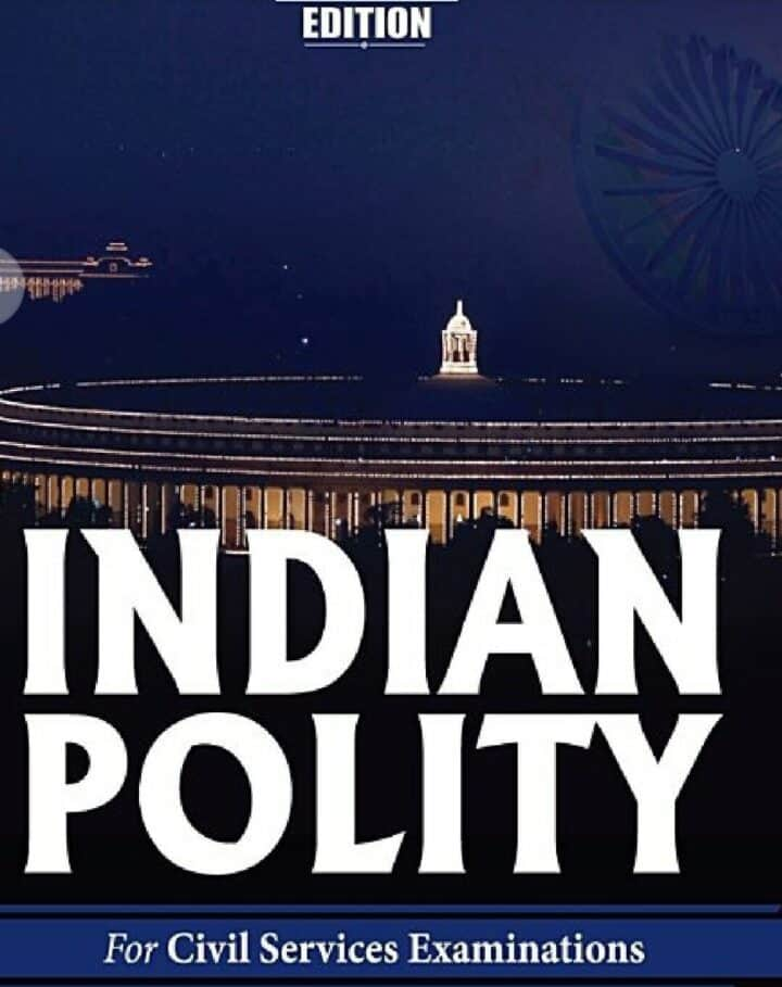 Indian Polity by M. LaxmiKant free pdf download gk pdf