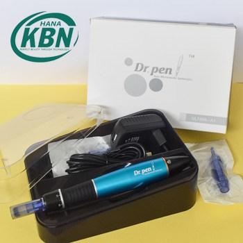 Hình ảnh máy phi kim Dr Pen tích điện chính hãng tại công ty HanaKBN