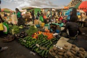 FSL Lusaka: Market