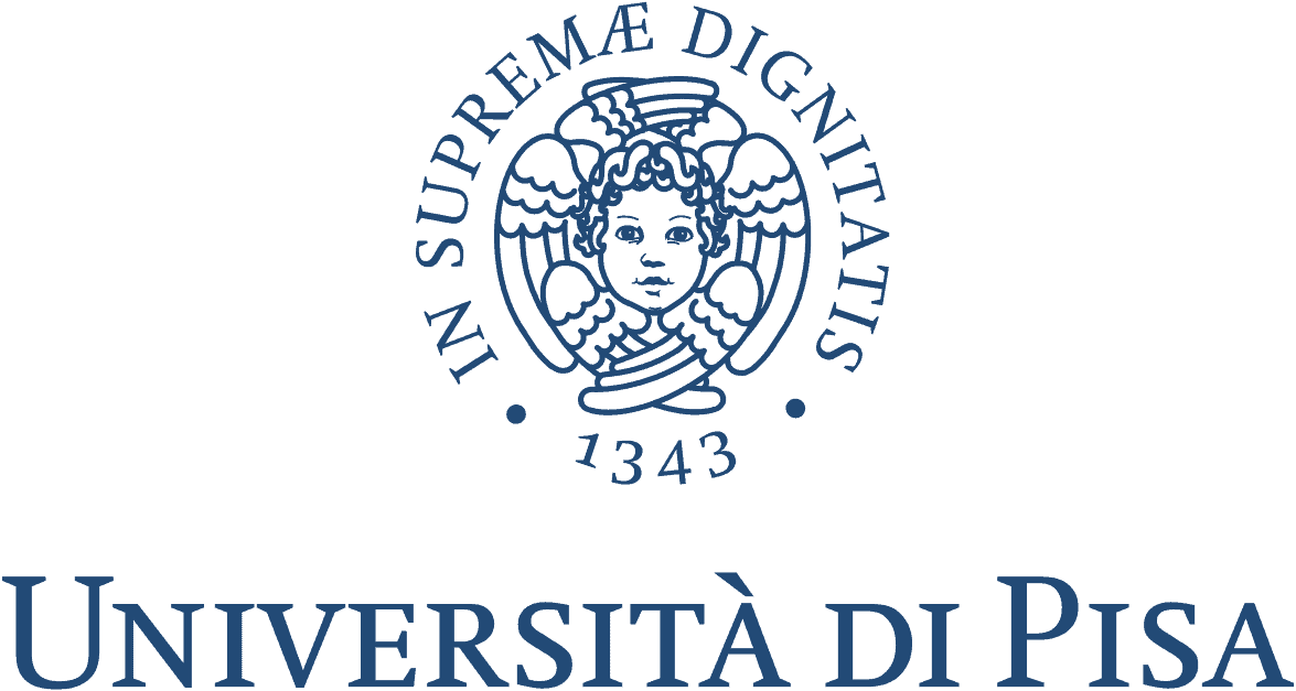 University of Pisa logo