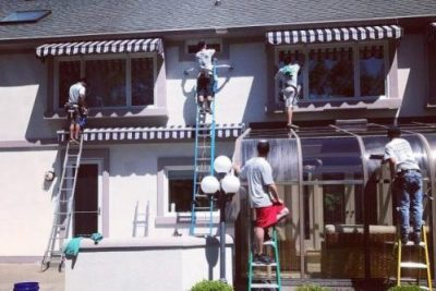 window cleaning indianapolis